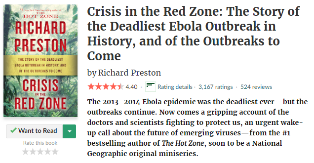 Review: Crisis in the RedZone